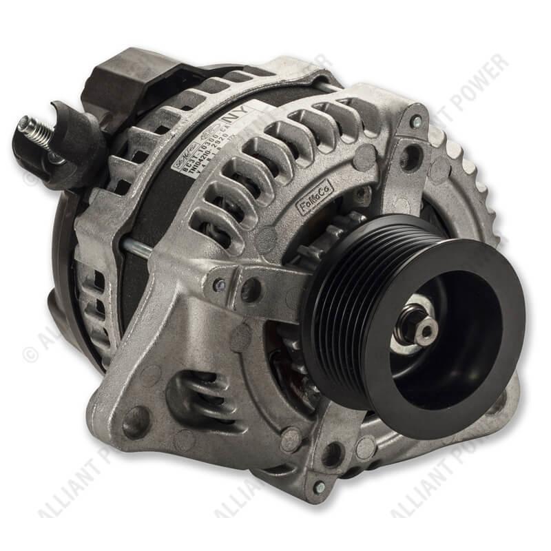 Replacement Alternator - 6 7 Powerstroke | Alliant AP83010