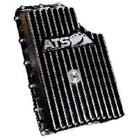 ATS Deep Transmission Pan - 6.7 Powerstroke 2011-2018