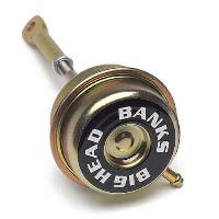 Banks Big Head Wastegate - 7.3 Powerstroke 1999.5-2003