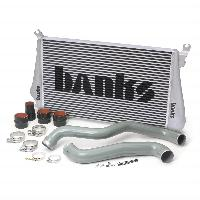 Banks Techni-Cooler Intercooler Kit - LML Duramax 2011-2016