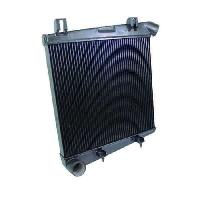 BD Intercooler - 6.4 Powerstroke 2008-2010
