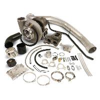 BD Super Max S369 SXE Turbo Kit - LB7 Duramax 2001-2004