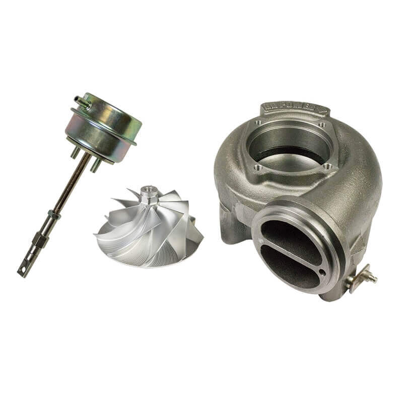 BD Diesel Ultra Stock Turbo Upgrade Kit