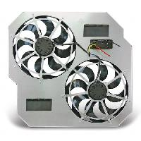 Flex-a-Lite Electric Fans - 5.9|6.7 Cummins 2003-2009