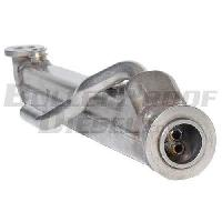 Bullet Proof Square EGR Cooler - 6.0 Powerstroke 2004.5-2007