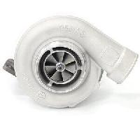Borg Warner S366 T4 Turbo