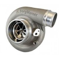 467.7 Turbo - Borg Warner - T4