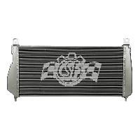 CSF OE Replacement Intercooler - LB7|LLY Duramax 2001-2005