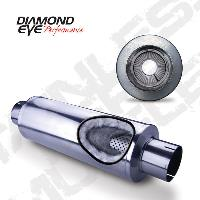 Diamond Eye 5