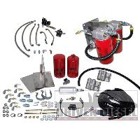 Driven Diesel OBS Electric Fuel System - 7.3 Powerstroke 1994-1997