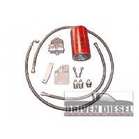 Post Pump Filter Kit - 7.3 Powerstroke 1994-2003
