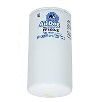 Air Dog Fuel System 10 Micron Filter