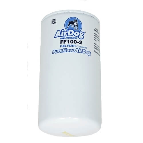 Air Dog Fuel System 2 Micron Filter
