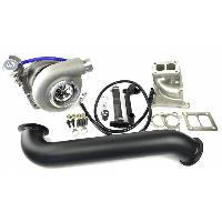 Fleece S362 Turbo Kit