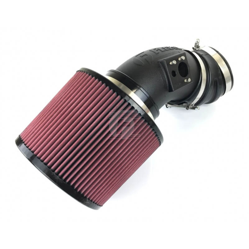 Fleece S400 Turbo Cold Air Intake