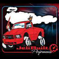 Jelibuilt Hydra Tune Packs - 7.3 Powerstroke 1994-2003
