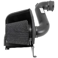 K&N Blackhawk Cold Air Intake - LMM Duramax 2007.5-2010