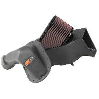 K&N Cold Air Intake - 6.0 Powerstroke 2003-2007