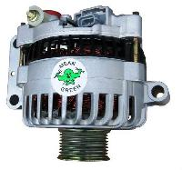 Mean Green High Output Alternator - 6.0 Powerstroke 2003-2007