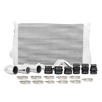 Mishimoto Intercooler & Pipe Kit - LML Duramax 2011-2015