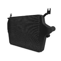Mishimoto Black Intercooler