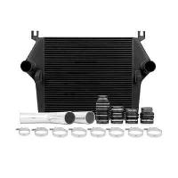 Mishimoto Black Intercooler & Pipe Kit