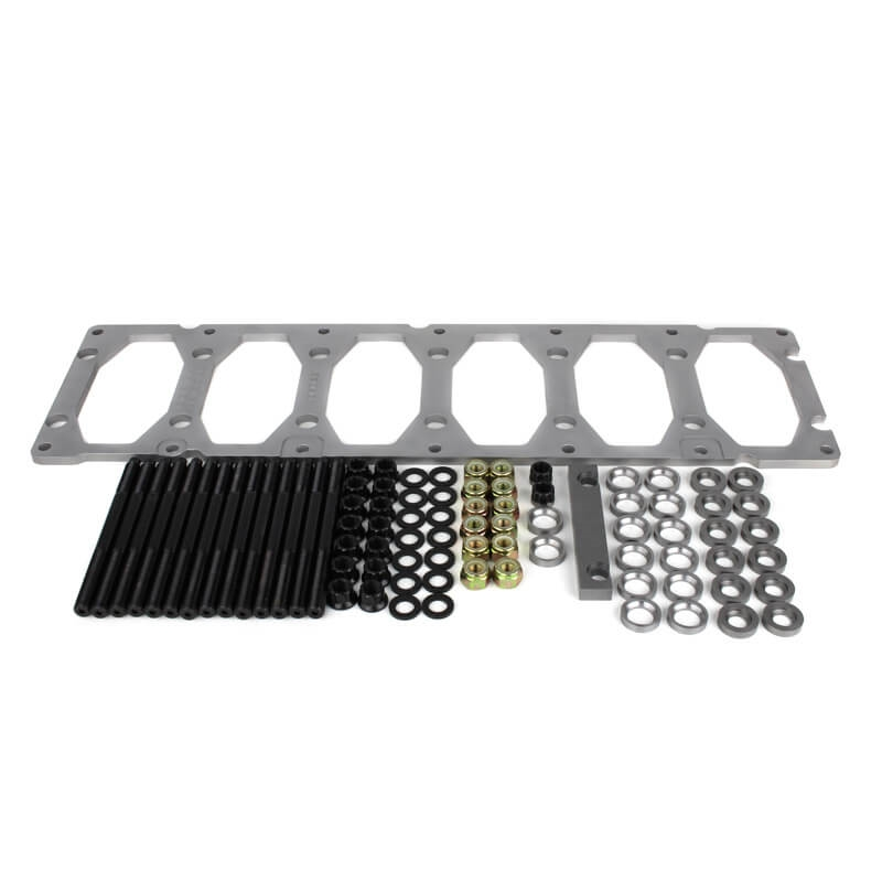 Industrial Injection Engine Girdle Kit - 5.9|6.7 Cummins 2003-2015