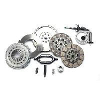 South Bend Street Dual Disc Clutch - 5.9|6.7 Cummins 2005-2017