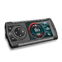 Superchips Dashpaq In-Cab Tuner - Duramax 2001-2016