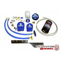 Sinister Diesel Coolant & Oil Filtration Kit