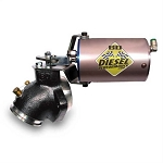 BD Diesel Turbo Exhaust Brake