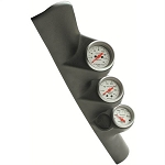Auto Meter Ultra Lite Triple Gauge Kit - 5.9 Cummins 1998-2002