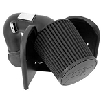 K&N BlackHawk Air Intake - 5.9 Cummins 2003-2007