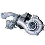 BD Screamer V2S Twin Turbo  - 6.4 Powerstroke 2008-2010
