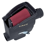 AirAid Cold Air Intake - 6.4 Powerstroke 2008-2010