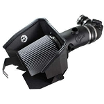 AFE Stage 2 Pro Dry S Magnum Force Intake - 6.4 Powerstroke 2008-2010