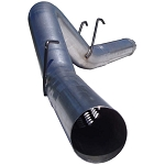 MBRP 5 Inch Filter Back Exhaust