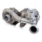 Industrial Injection XR1 Series Turbo - 6.4 Powerstroke 2008-2010