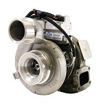 BD Screamer Turbocharger