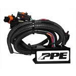 PPE Dual Fueler CP3 Controller