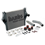 Banks Technicooler Intercooler Kit - 6.7 Cummins 2007.5-2009