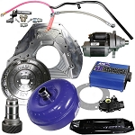 ATS 4R100 Conversion Kit - 6.7 Cummins 2007.5-2016