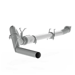 MBRP 4 Inch Competition Aluminized Exhaust