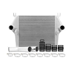 Mishimoto Intercooler & Pipe Kit - 6.7 Cummins 2007.5-2012