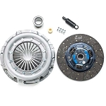 South Bend 400 hp Clutch Kit - Organic
