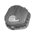 AFE Rear Differential Cover - SRW