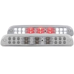 Anzo Clear LED 3rd Brake Light