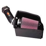 OBS K&N FIPK Cold Air Intake - 7.3 Powerstroke 1994-1997