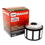 Motorcraft Fuel Filter - 7.3 Powerstroke 1999-2003