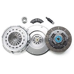 South Bend Con FE 475hp Clutch Kit w/Flywheel